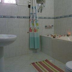 Отель Dar Aliane Марокко, Фес - отзывы, цены и фото номеров - забронировать отель Dar Aliane онлайн ванная