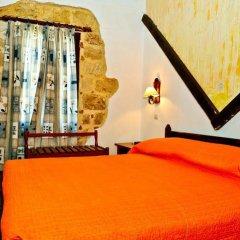 Отель Casa De La Sera Родос комната для гостей фото 3