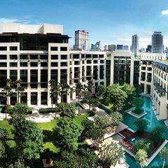 Отель Kempinski Residences Siam