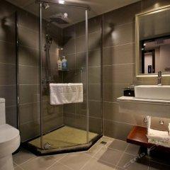 Dongjia Flatlet Hotel Шэньчжэнь ванная фото 2