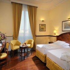 Отель Worldhotel Cristoforo Colombo комната для гостей фото 13