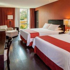 Отель NH Puebla Centro Histórico комната для гостей фото 3