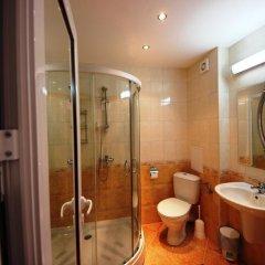 Отель Menada Paradise Dreams Apartments Болгария, Свети Влас - отзывы, цены и фото номеров - забронировать отель Menada Paradise Dreams Apartments онлайн ванная
