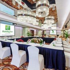Отель Holiday Inn Singapore Orchard City Centre фото 2