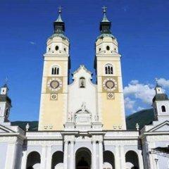 Отель Forestis Dolomites развлечения