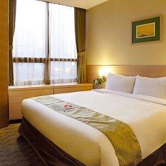 Hotel Skypark Central Myeongdong комната для гостей фото 10