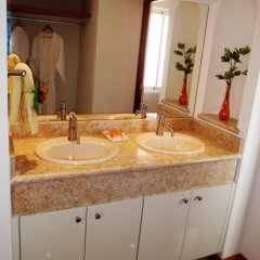 Отель Quintas Del Mar Ii Масатлан ванная
