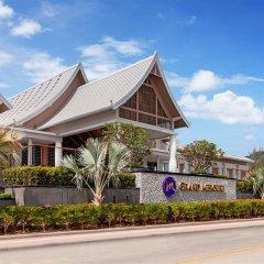 Отель Grand Mercure Phuket Patong интерьер отеля фото 3