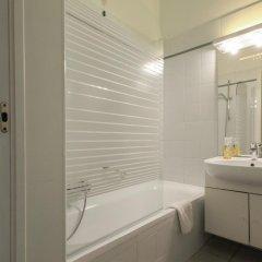Отель Residence House Aramis Down Town Италия, Милан - отзывы, цены и фото номеров - забронировать отель Residence House Aramis Down Town онлайн ванная