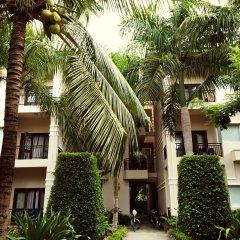 Отель Diamond Bay Resort & Spa фото 7