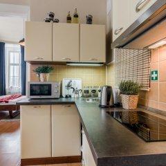 Апартаменты Prague - Kampa apartments в номере фото 2