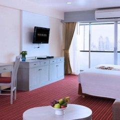 Отель Furama Silom, Bangkok в номере
