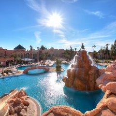 Отель Continental Марокко, Танжер - отзывы, цены и фото номеров - забронировать отель Continental онлайн бассейн фото 2