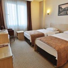 Hostapark Hotel Турция, Мерсин - отзывы, цены и фото номеров - забронировать отель Hostapark Hotel онлайн комната для гостей фото 2