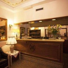 Отель Doria Италия, Рим - 9 отзывов об отеле, цены и фото номеров - забронировать отель Doria онлайн интерьер отеля фото 3