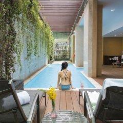 Апартаменты Oakwood Apartments Ho Chi Minh City фото 3