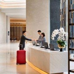Отель Hyatt Place Shanghai Hongqiao CBD Китай, Шанхай - отзывы, цены и фото номеров - забронировать отель Hyatt Place Shanghai Hongqiao CBD онлайн