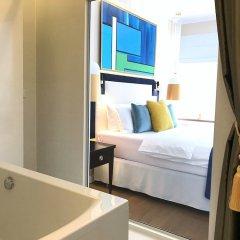Апартаменты MONDRIAN Luxury Suites & Apartments Warsaw Market Square ванная фото 2
