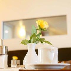 Best Western Hotel Nuernberg City West в номере