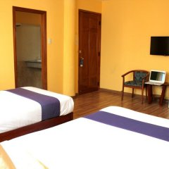 Indochine Hotel Nha Trang Нячанг удобства в номере