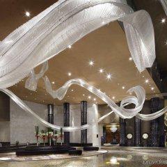 Отель InterContinental Shanghai Jing' An бассейн