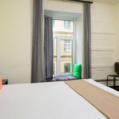 Гостиница Станция А1 (СПБ) 3* Стандартный номер с различными типами кроватей фото 3