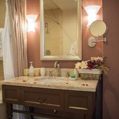 Отель Palmyra Luxury Suites ванная