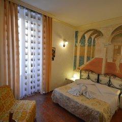 Отель Alexis Италия, Рим - 11 отзывов об отеле, цены и фото номеров - забронировать отель Alexis онлайн комната для гостей фото 10