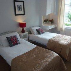 Отель Lamington Apartments Великобритания, Лондон - отзывы, цены и фото номеров - забронировать отель Lamington Apartments онлайн комната для гостей фото 3