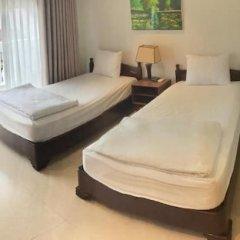 Backhome Hotel - Hostel комната для гостей фото 3