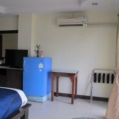 Отель Pius Place удобства в номере фото 2