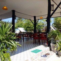 Отель Lanta Memory Resort Ланта гостиничный бар