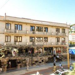 Гостиница Дельфин в Сочи 6 отзывов об отеле, цены и фото номеров - забронировать гостиницу Дельфин онлайн балкон