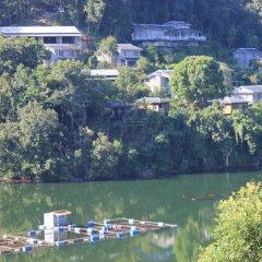 Отель The Begnas Lake Resort & Villas Непал, Лехнат - отзывы, цены и фото номеров - забронировать отель The Begnas Lake Resort & Villas онлайн приотельная территория