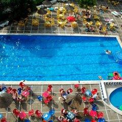 Отель H·TOP Molinos Park Испания, Салоу - - забронировать отель H·TOP Molinos Park, цены и фото номеров спортивное сооружение