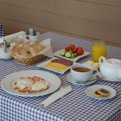 Гостиница Gosti Одесса питание фото 2
