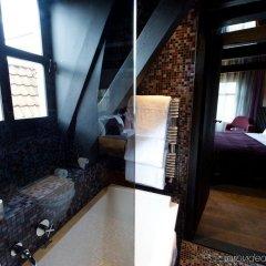 Отель Canal House Нидерланды, Амстердам - отзывы, цены и фото номеров - забронировать отель Canal House онлайн комната для гостей фото 4