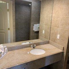 Отель Paradise Stream Resort ванная