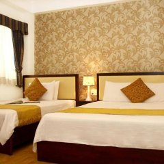 M&M Hotel комната для гостей фото 3