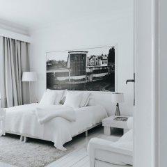 Отель B&B Lenoir 96 Бельгия, Брюссель - отзывы, цены и фото номеров - забронировать отель B&B Lenoir 96 онлайн комната для гостей фото 4