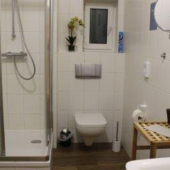 Отель Gästehaus Andante ванная фото 2