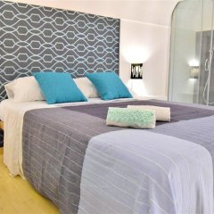 Апартаменты Apartment With one Bedroom in Siracusa, With Wifi - 950 m From the Beach Сиракуза комната для гостей фото 2