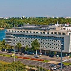 Отель ARCOTEL Kaiserwasser Vienna фото 8