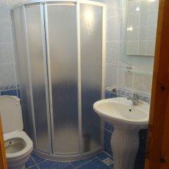 Uzumlu Apart Турция, Патара - отзывы, цены и фото номеров - забронировать отель Uzumlu Apart онлайн ванная