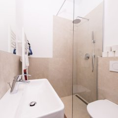 Отель Heart of Ottakring by Welcome2Vienna Вена ванная фото 2