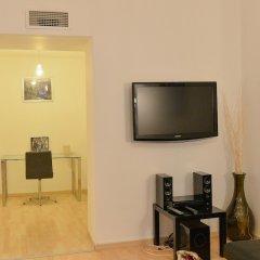 Отель Loft Capitole Франция, Тулуза - отзывы, цены и фото номеров - забронировать отель Loft Capitole онлайн комната для гостей фото 3
