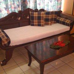 Отель Capricorn Apartment Hotel Suva Фиджи, Вити-Леву - отзывы, цены и фото номеров - забронировать отель Capricorn Apartment Hotel Suva онлайн спа фото 2