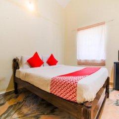 Отель OYO 15807 Sifrazhed Индия, Северный Гоа - отзывы, цены и фото номеров - забронировать отель OYO 15807 Sifrazhed онлайн комната для гостей фото 3