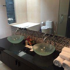 Отель Villa123Phuket Пхукет ванная фото 2