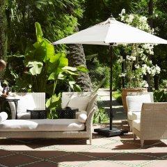 Отель La Mamounia Марокко, Марракеш - отзывы, цены и фото номеров - забронировать отель La Mamounia онлайн бассейн фото 2